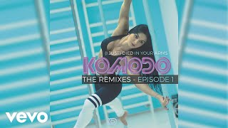 Komodo   (I Just) Died In Your Arms (Club Extended Remix   Official Audio)