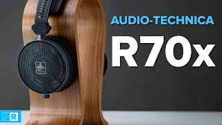Audio-Technica ATH-R70x Review - Reference Adjacent