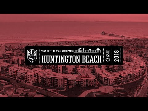 SLS Huntington Beach - Full Show