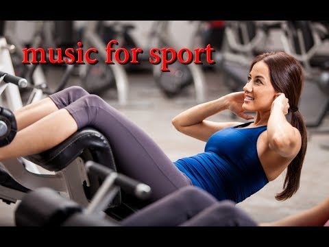 Super Motivation workout music for sport Динамичная,зажигательная музыка для спорта!  2018
