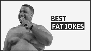Wild 'N Out | Best Fat Jokes