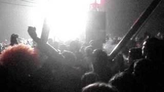 David Guetta @ Creamfields 08  sharam feat daniel bedingfiel