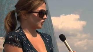 Interview Annett Louisan