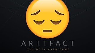 The Problem(s) With Artifact