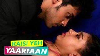 Kaisi Yeh Yaariaan Full Episode Update   Manik & Nandini KISS & HUG