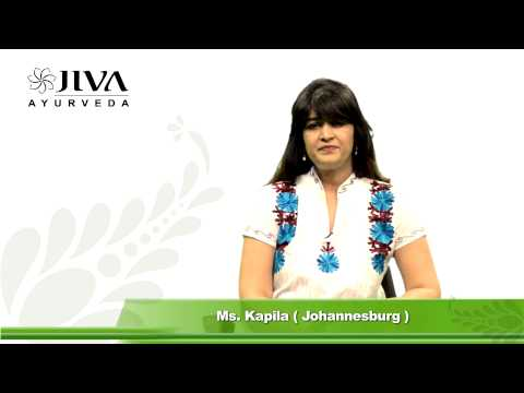 Advanced Ayurvedic Counsellor Course | Review of Ms. Claudine