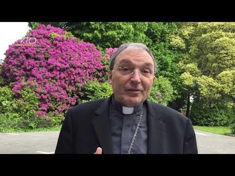 Mgr Dognin : Vivre un déconfinement sans égoïsme !