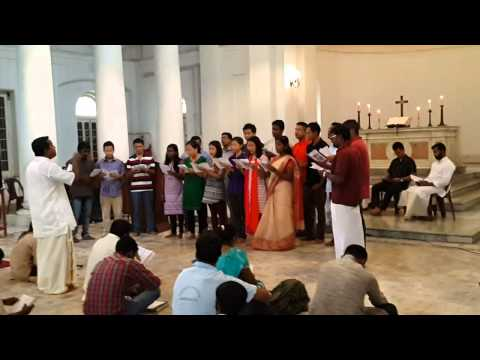 Bishop's College video cover1