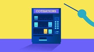 Cotisations sociales: la machine à redistribuer
