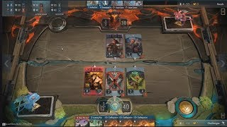 Interview with Richard Garfield - ARTIFACT THE DOTA CARD GAME - creator of Magic The Gathering