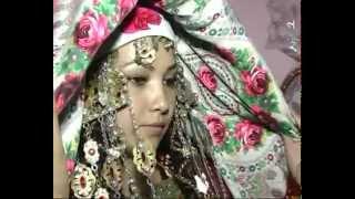 Turkmen toy Mаry Murgap 25.05.2014 [туркменская свадьба]