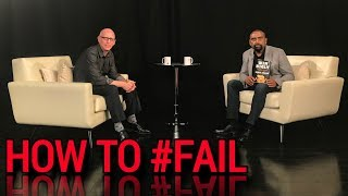 Scott Adams On How To Fail, How To Succeed, And Not Giving Up (Excerpt 1 Of 3)