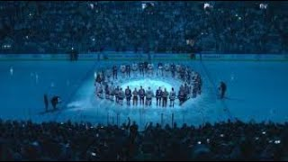 NHL: Moments of Respect