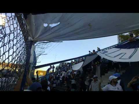 """""""Che Pincha la Puta Que Te Pariò - La Banda De Fierro"""" Barra: La Banda de Fierro 22 • Club: Gimnasia y Esgrima"""