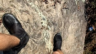Discovered Lost Bag of Valuables and Climbed a Huge Rock! - Video Youtube