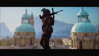 2015 Top 5 Action Games For PC [ Gamers Guild ]