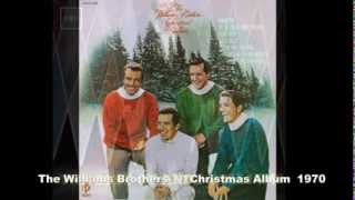 Andy  Williams Brothers  Christmas Album    Medley-2    1970