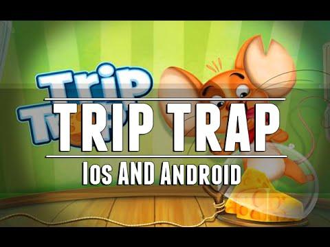 TripTrap IOS