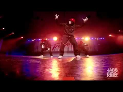 Jabbawockeez - Tremaine Dance Convention (no crowd)