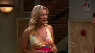 The Big Bang Theory - I assumed we were going to be alone