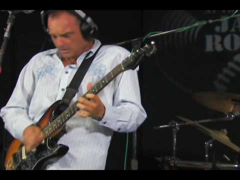 """Live at the Jam Room - Jeff Liberty Band """"Keepin Me In The Dark"""""""