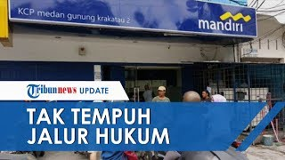 Tercatat Pindahkan Saldo ke Rekening Lain, Bank Mandiri Blokir 2.670 Rekening Nasabah