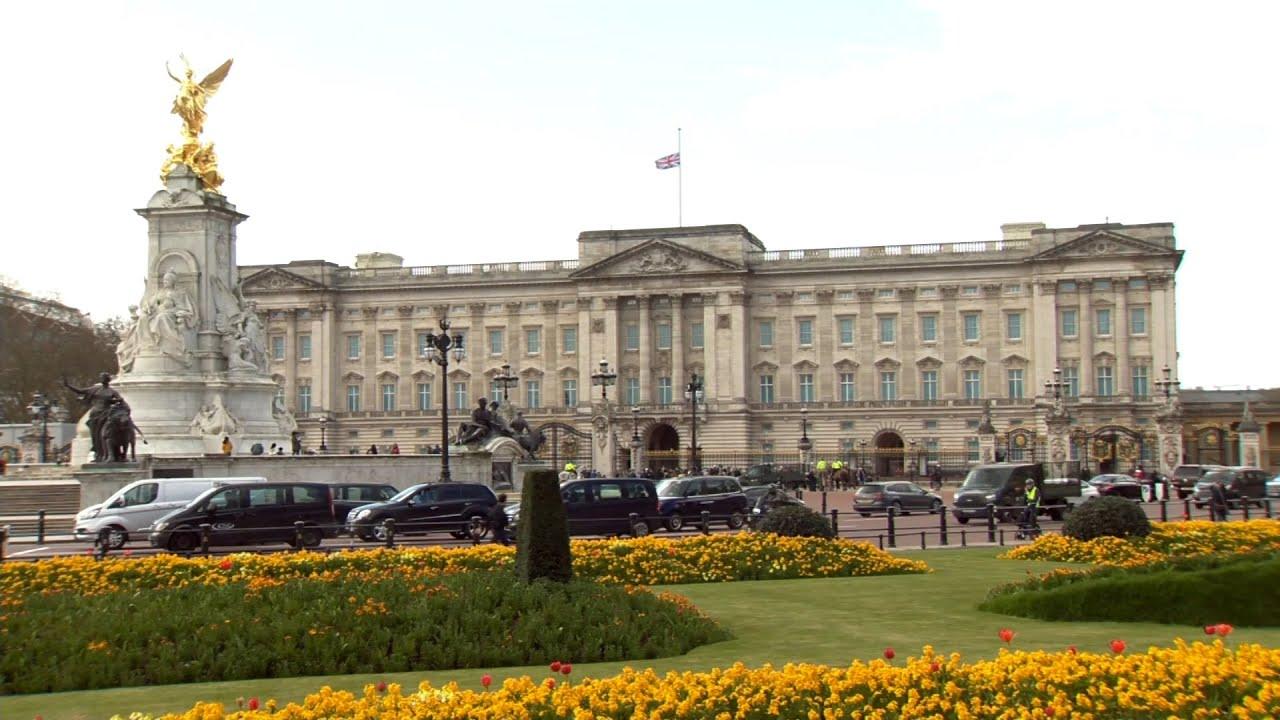 Βρεττανία: Πέθανε ο πρίγκιπας Φίλιππος