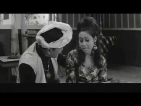P  Ramlee   6 Jahanam 1969