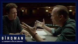 Trailer of Birdman (2014)