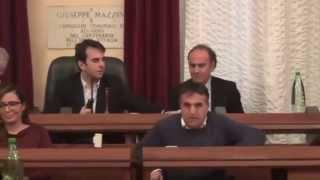 preview picture of video 'Consiglio Comunale Alghero del 29 dicembre 2014'