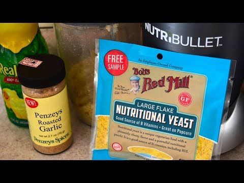 mp4 Nutritional Yeast Livestrong, download Nutritional Yeast Livestrong video klip Nutritional Yeast Livestrong