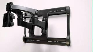 GroBartig SANUS   VXF220   Installation