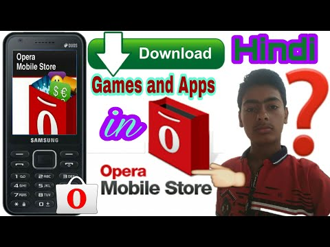 Opera Mobile Store - portablecontacts net
