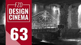 Design Cinema – EP 63 - Black and White Value Paintings
