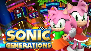 мод на Sonic Generations скачать - фото 6