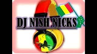 DJ NISH NICKS BUNNY WAILURE TRIBUTE MIXROOTS ROCK REGGAE