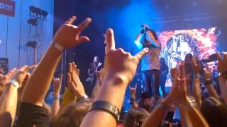 Arakain+Dymytry - Žít svůj sen