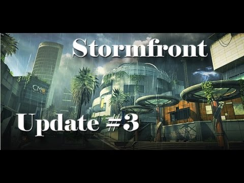 Stormfront: Call of Duty: Ghosts Multiplayer Map Remake
