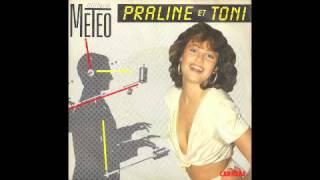 Praline Et Toni - Sexe Au Coeur (French Italodisco 1986)