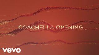 Jean Michel Jarre   Coachella Opening