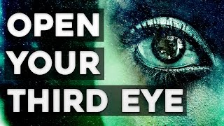 5 Steps to an Open Third Eye  - How to Open Your Third Eye