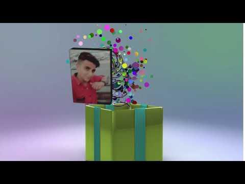 Happy Birthday Video creator | Happy birthday video for kids | create a happy birthday video |