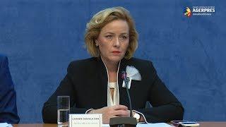 Carmen Dan: Corpul de Control face verificări la Academia de Poliție