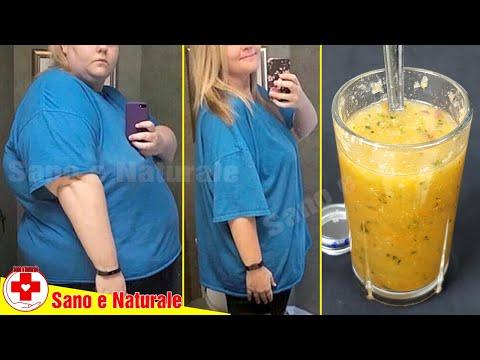 Kr perdita di peso