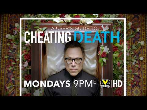 A User's Guide to Cheating Death: Detox