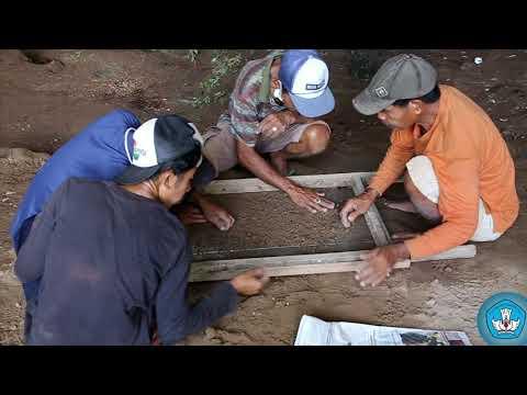 Documentary: Situs Song Gede, Nusa Penida, Bali - 2019