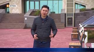Бүгін Астанада әлемде теңдесі жоқ эко-мешіт ашылды