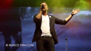 """FRANCESCO GABBANI: """"Amen"""" live @ Uomini InCanto"""