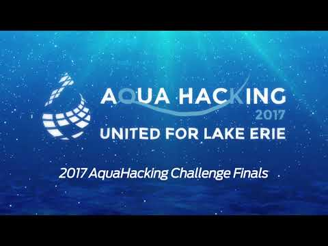 AquaHacking 2017 Recap
