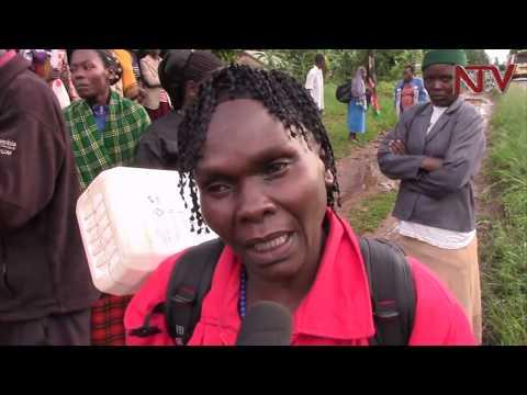 Four killed after taxi rams into Kenyan pilgrims in Iganga